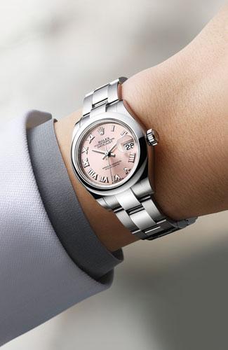 Relógios Rolex Femininos
