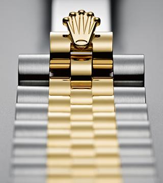 Rolex na Marcolino