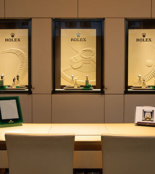 Our Rolex Store