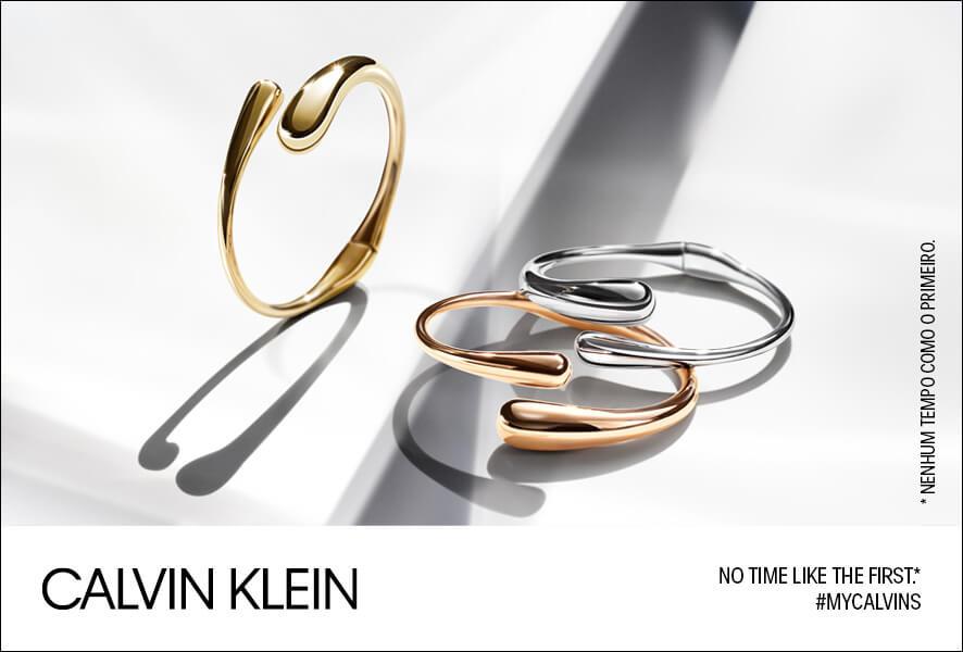 Em 1997 surge a Calvin Klein Watches, através da colaboração entre a Calvin Klein e a Swatch Group.